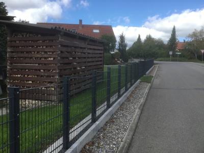 Aktuelles Zaunbau Gutknecht
