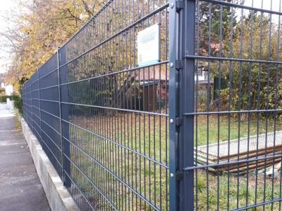 Gut bekannt Aktuelles - Zaunbau Gutknecht CE16